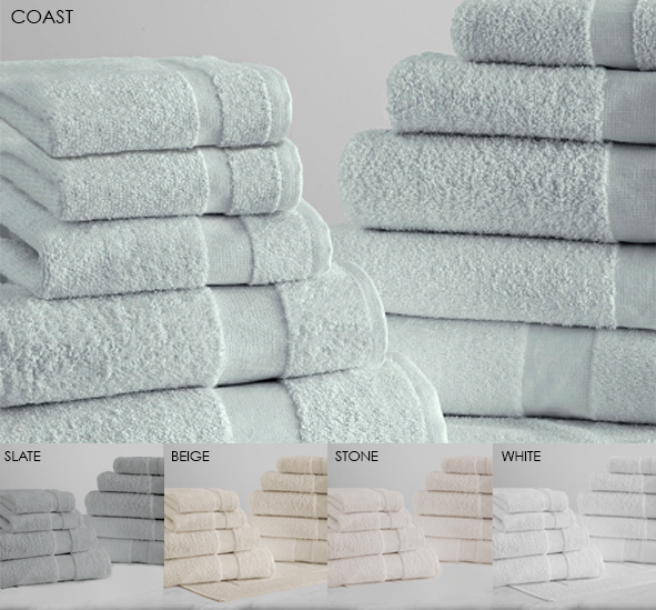 ULTRA SOFT TOWEL COLLECTION